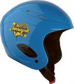Kask Rossignol Comp Jr BLUE 2011