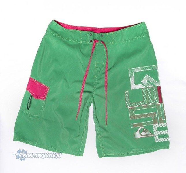 Boardshorty QUIKSILVER That's It Poison Ivy