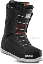 Buty Snowboardowe ThirtyTwo Zephyr FT Black 2018/19