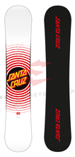 Deska snowboard Santa Cruz Power Lyte Circle Dot 2020