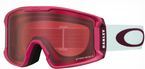 Gogle Oakley Line Miner XM STRONG RED JASMINE Prizm Rose 19/20