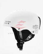 KASK K2 EMPHASIS WMN WHITE 2018/19