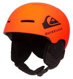 Kask Quiksilver Theory Neon Orange 2019/20