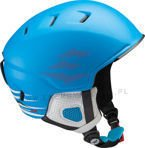 Kask Rossignol PURSUIT 14 BLUE WHT.