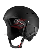 Kask Rossignol Reply Black 2017/18