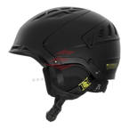 Kask z systemem audio K2 Diversion Black 2016/17