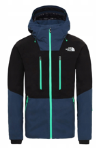 Kurtka The North Face Anonym