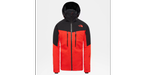 Kurtka The North Face Chakal Red/ Black 2019/20