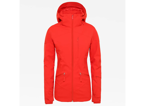 Kurtka damska North Face Lenado Fiery Red