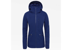 Kurtka damska North Face Lenado Flag Blue