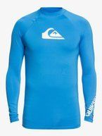 Lycra Quiksilver All Time LS EEQYWR03240 BMM0 BLITHE UPF50