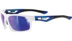 Okulary Uvex Sportstyle 700 WHITE/BLUE 2015