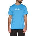 Surf T-Shirt Quiksilver Limited SS EQYWR03234 BMM0 BLITHE UPF50
