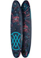 deska pompowana Anomy Sup - The way of Bakoom Studio 10'6