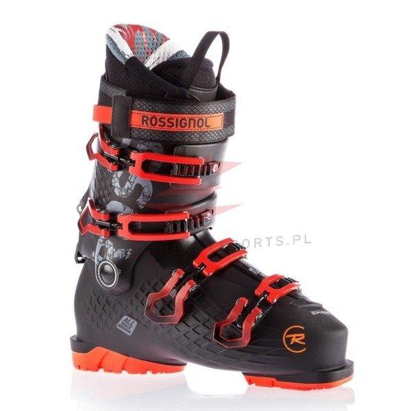 Buty narciarskie ROSSIGNOL ALLTRACK 90 black