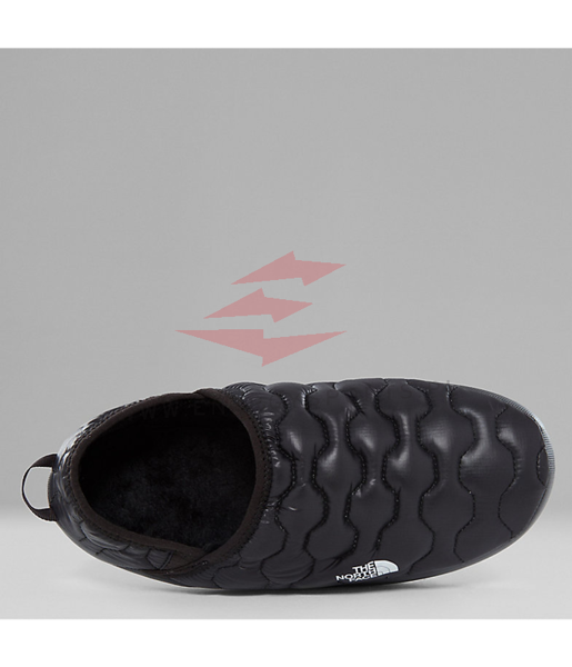 Męskie obuwie wsuwane The North Face Thermoball™ Traction Mule IV 2018/19